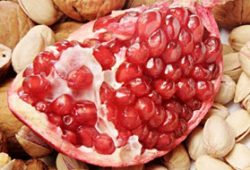 Avoid Prostate Cancer By Drinking Pomegranate Juice