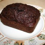 Chocolate Bran Muffins recipe