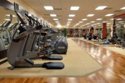 Choosing a Gym – Distance from Home