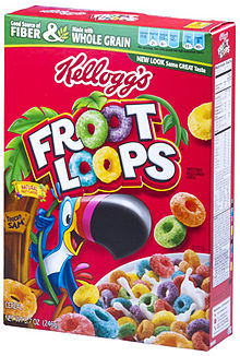 Froot-Loops