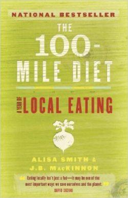 100 Mile Diet