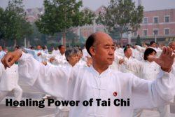 Healing Power Tai Chi
