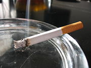 Exercise Helps Smokers Quit