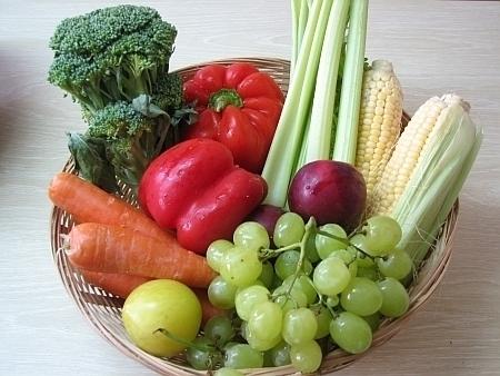 Healthy Diet Plan For Summer