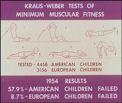 kraus-weber