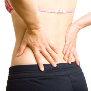 Herbs for Back Pain - Try These Next Time You Have A Sore Back
