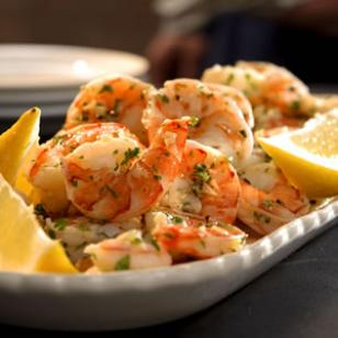 low carb shrimp