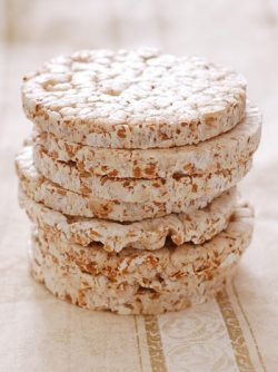 Recipes for quaker rice cakes