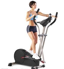 Elliptical Trainer or Treadmill - Which Is Right For You?