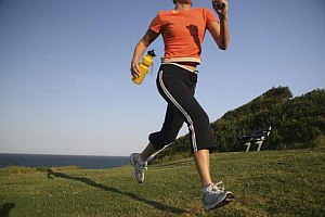 How You Can Build Up Your Cardio