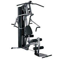 Home Gym Equipment: The Multigym