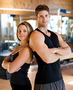 Why You Should Have a Fitness Buddy