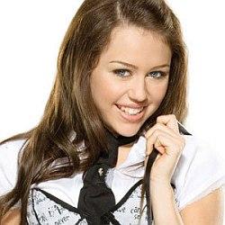 Miley Cyrus Acne Secret - Sensai