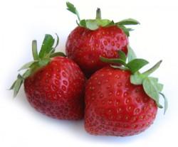 Healing Power of Strawberries