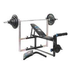 Weight Training Bench - Important Things You Should Know