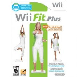 Wii Fit Plus Review
