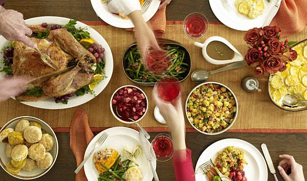 15 Life Saving Eating and Exercise Tips to Survive the Holiday Season