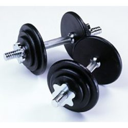 Tips for Dumbell Workouts