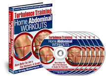 Ab Training DVD - Train your abs from home