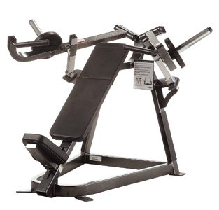 Advantages of Using Weight Training Machines