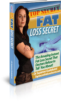 Top Secret Fat Loss Secret Review