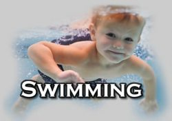 Swimming as Exercise
