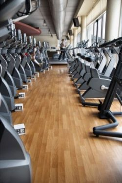 Fitness Club Mistakes