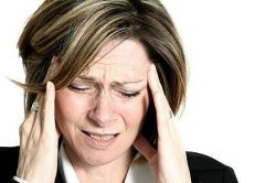 Do Tyrmaines cause migraines?