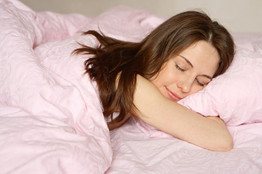 Sleep is important habit for super fit people