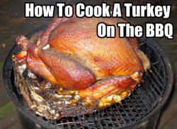 New Ways to Cook Turkey