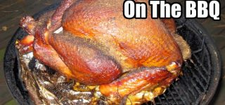 New Ways to Cook Turkey