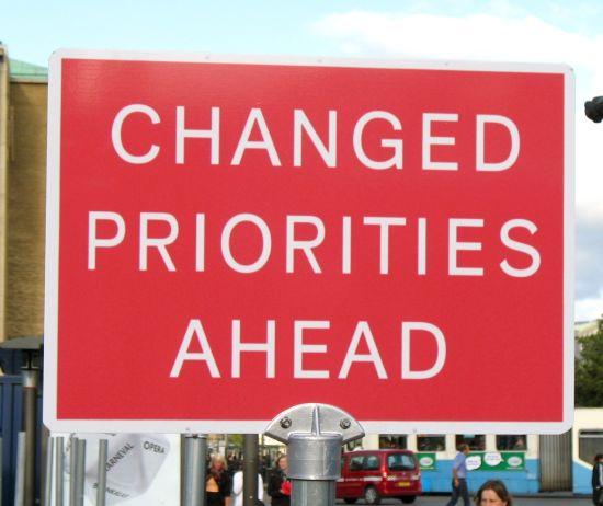 Roadblocks to Making Change
