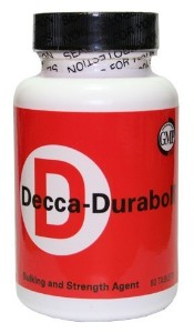 Decca-Durabol Bodybuilding Supplements