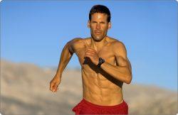 Dean Karnazes Running Across America