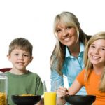 Raw Food For Your Children: Is It Safe?