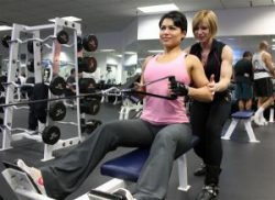 Female Body Building: Your Workout Routine
