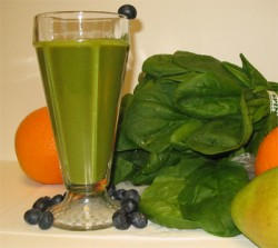 Juicing Recipe Ideas