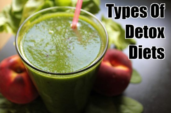 Detox Diets For a Healthier Lifestyle
