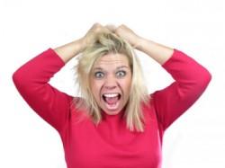 Stress Affects