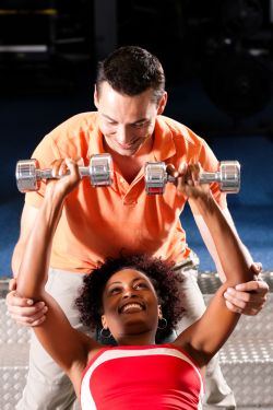 How to Lift Weights Properly for Strength Training