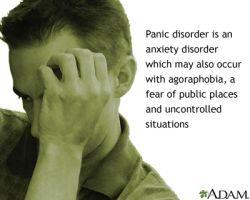 Treating Panic Attacks