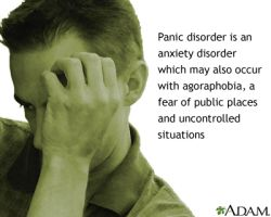 Treating Panic Attacks