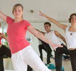 Exercise Helps Memory in Fibromyalgia Patients
