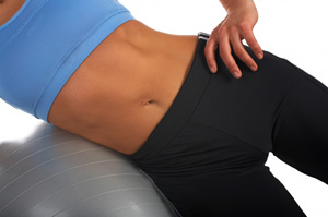 Ways to work Obliques