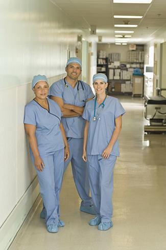 loss surgery doctors
