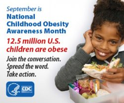 Effects of Childhood Obesity
