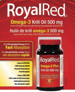 Krill Oil Supplement For Me
