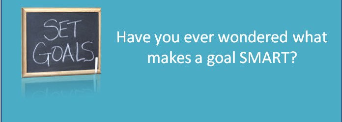 Building SMART Goals That Help You Succeed
