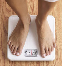 Why Youre Gaining Weight While Working Out