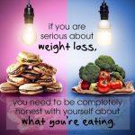 How Bad is Junk Food?
